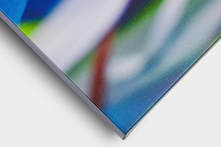 canvas print wrap loxley colour