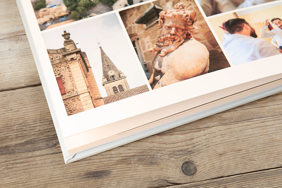 Esprit Book: Budget photo book | Loxley Colour