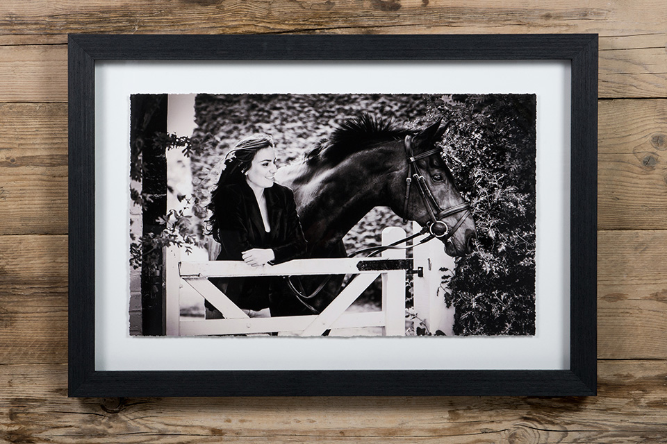 Fine Art Float Frame | Loxley Colour