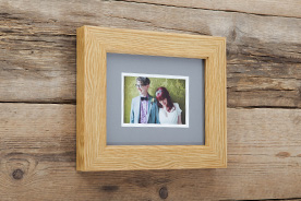 Make life simple with the complete framing service from Loxley Colour.