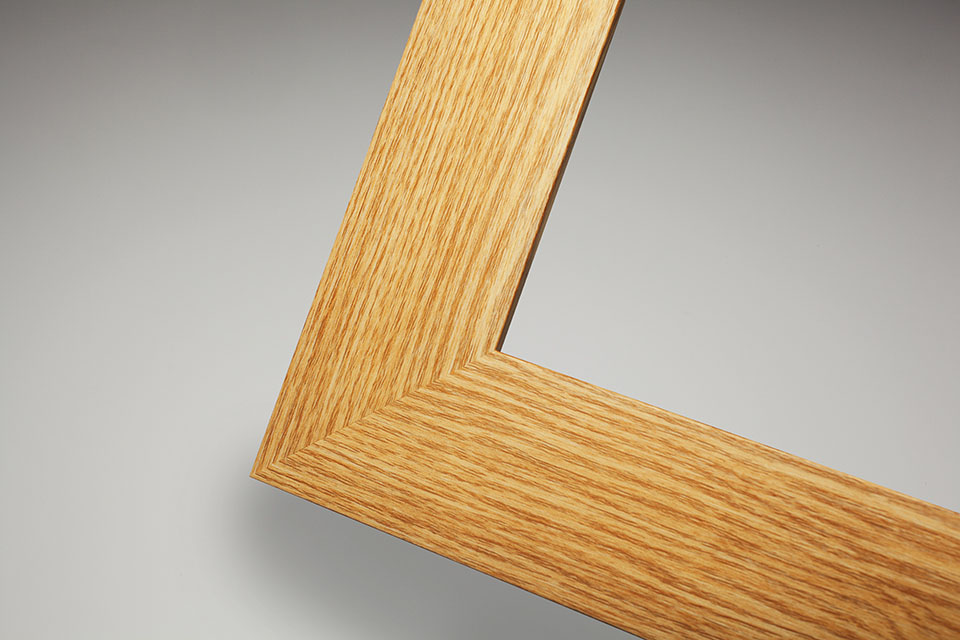 Sample Frame Chevrons | Loxley Colour