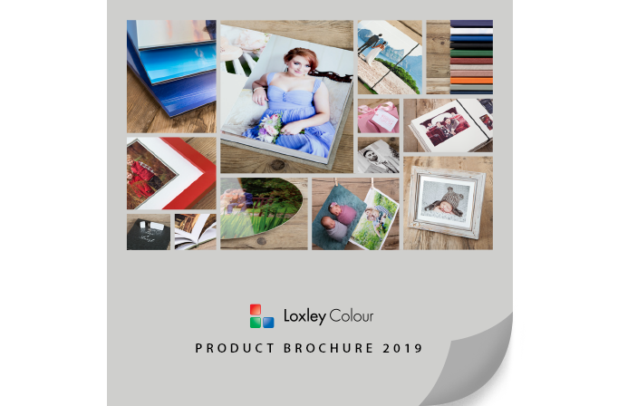 Product Brochure | Loxley Colour